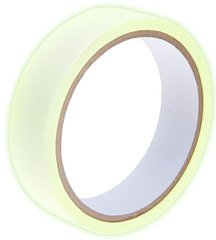 "Pro-Tapes Shurtape P-661 Glow in the Dark Gaffer Tape-1/2"" x 5yards"