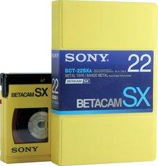 Sony BCT-22SXA