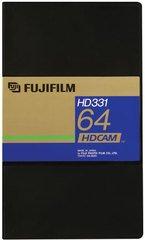 Fujifilm HDCAM 64 Minutes HD331-64L