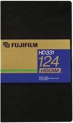 Fujifilm HDCAM 124 Minutes HD331-124L