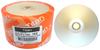 Titan 16x DVD-R Silver Inkjet Printable - 50 Discs