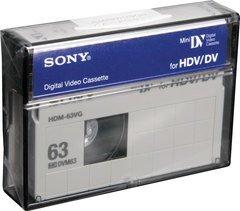 Sony HDM63VG