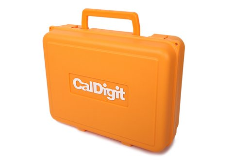 CalDigit AVDrive Carrying Case