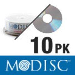 M-Disc DVD+R Logo Branded 10 Discs