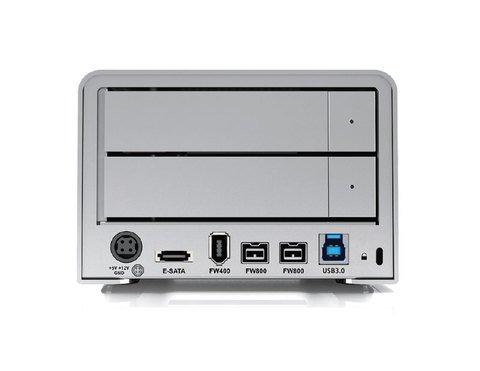 CalDigit VR2-2B-2000