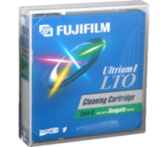 Fujifilm LTO Cleaning Tape - Seagate Drives