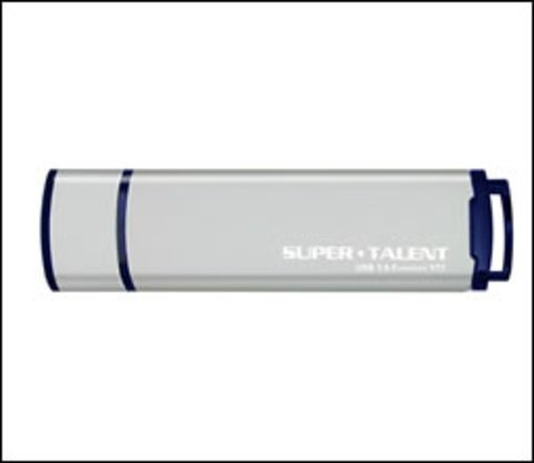 SuperTalent SuperSpeed USB 3.0 - 8GB