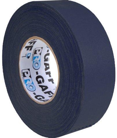 Pro-Tapes Pro-Gaffer 2 Inch Blue