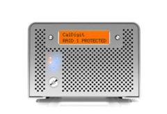 CalDigit VR2 8TB RAID System - 720519