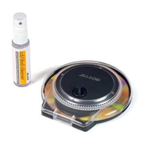 CD/DVD Radial Cleaner 51000