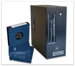Prime-Cache 5 LTO5 Archival Appliance