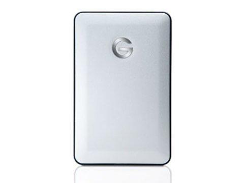 G-Drive Mobile USB 1TB