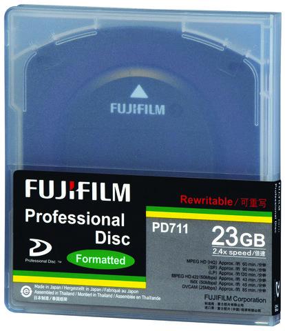 Fujifilm PD711 - 23GB
