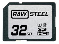Hoodman RAWSTEEL SDHC 32GB UHS-1