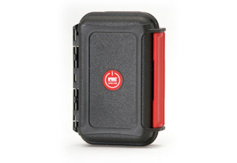 HPRC 1300E - Multiformat Memory Card Case (with Foam Insert)