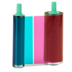 Rimage Everest 600/400 Thermal Retransfer CMY Color