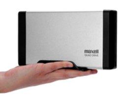 Maxell Maxdata Quad 3TB Hard Drive
