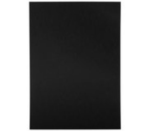 Generic Adhesive Faced Magnetic Sheet - 4.75 x 7