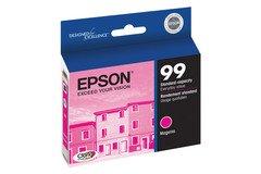 Epson 99 Magenta Ink Cartridge - Artisan