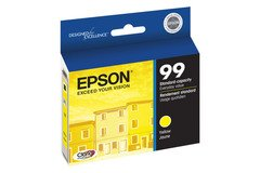 Epson 99 Yellow Ink Cartridge - Artisan