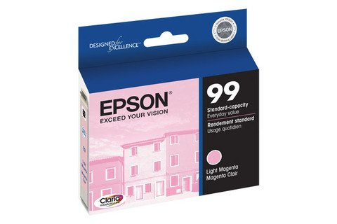 99 Light Magenta Ink Cartridge - Artisan