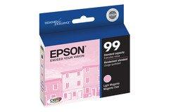 Epson 99 Light Magenta Ink Cartridge - Artisan