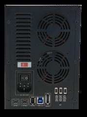Avastor XD5 Professional Desktop RAID - 10TB