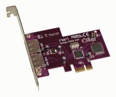 Sonnet Tempo SATAII x1 PCIe Card (2 ports)