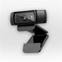 Logitech HDPro Webcam C920