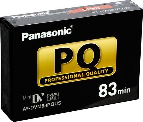 Panasonic AY-DVM83PQUS