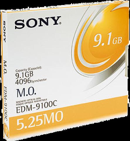 Sony EDM9100C