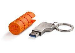 LaCie 16GB RuggedKey USB 3.0