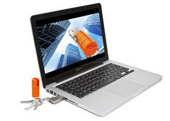 LaCie 32GB RuggedKey USB 3.0