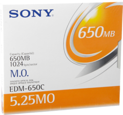 Sony EDM650C