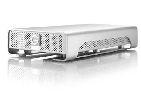 G-DRIVE 4TB, USB 3.0
