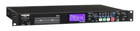 SS-R200 Solid State Recorder
