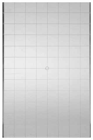 Crafter's Companion Gridline Acrylic Block - 4