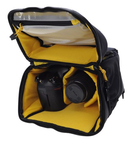 Mountainsmith Zoom Large DSLR Carrying Case