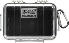 Pelican 1020 Micro Case - Black