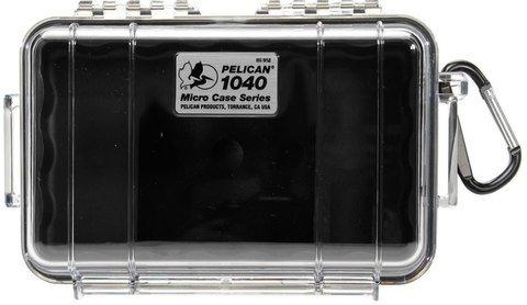1040 Micro Case - Black