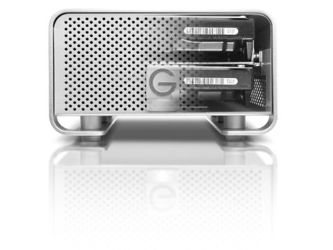 G-Technology 8TB G-RAID USB 3.0 Dual Drive