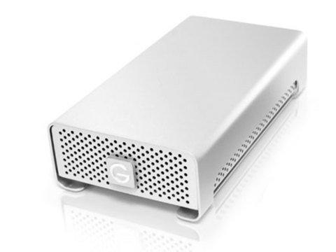 G-Technology 1 TB G-RAID mini, USB 3.0