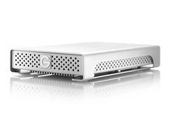G-Technology 500GB G-DRIVE mini, USB 3.0