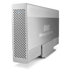 OWC  1 TB Mercury Elite Pro USB 3.0/FireWire 800/eSATA