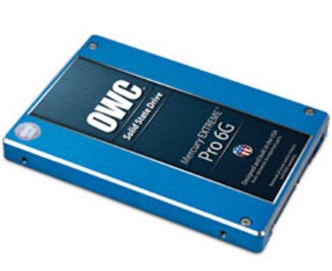 OWC  240GB Mercury Extreme Pro 6G SSD