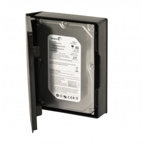 WiebeTech/CRU-DataPort DriveBox Hard Drive Case