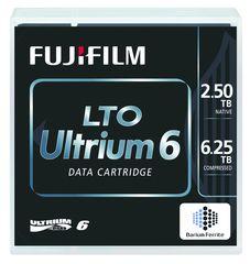Fujifilm LTO Ultrium 6 Tape - 16310732