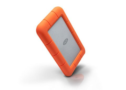 LaCie Rugged Mini 500GB (7200RPM)
