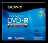 1.4 GB DVD-R Camcorder Mini DVD - 3 Discs
