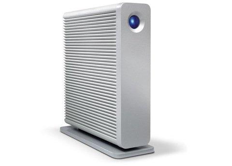 LaCie 4TB d2 Quadra v3 - 9000258U